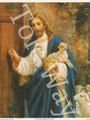 Jesus Knocking At The Door (8x10)