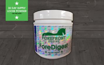 ForeDigest 30 day supply