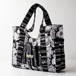 Licorice Totebag