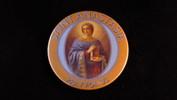 "St. Anastasia | 3 1/2"" Magnet"