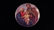 "Holy Family | 3 1/2"" Magnet"