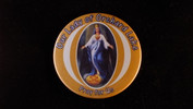 "Our Lady of Orchard Lake | 3 1/2"" Magnet"