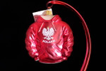 Polish Eagle Hoodie Jacket
