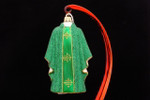 Priest Vestment | Green