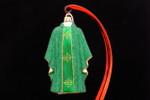 Priest Vestment | Green