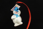 Retro Frosty the Snowman