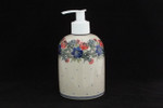 Soap Dispenser | Boleslawiec Polish Pottery | FL