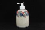 Soap Dispenser | Boleslawiec Polish Pottery | FL