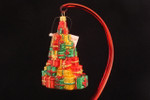 Gifts Galore - Gift Box Tree - Traditional