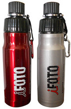 iFOTO Stainless Water Bottle