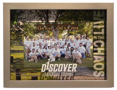 DLT Picture Frame (front)