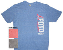 iFOTO is My Motto t-shirt (Only available in Red)