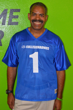 Anderson Jersey with Collision Advice Logo