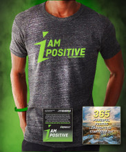 I AM POSITIVE Day Kit (items available a la carte)