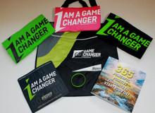 Game Changer Kit