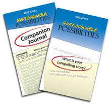 Unreasonable Possibilities & Companion Journal