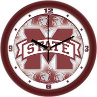 Dimension Wall Clock-Miss State