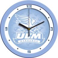 Baby Blue Wall Clock-ULM