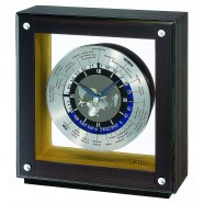 Automatic World Time Clock
