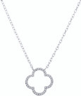 0.10CTW DIAMOND FASHION PENDANT
