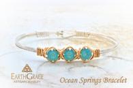 """The """"Ocean Springs """" Bracelet"""