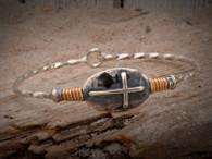 The Shield Bracelet
