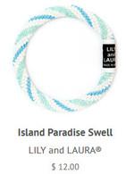 Island Paradise Swell