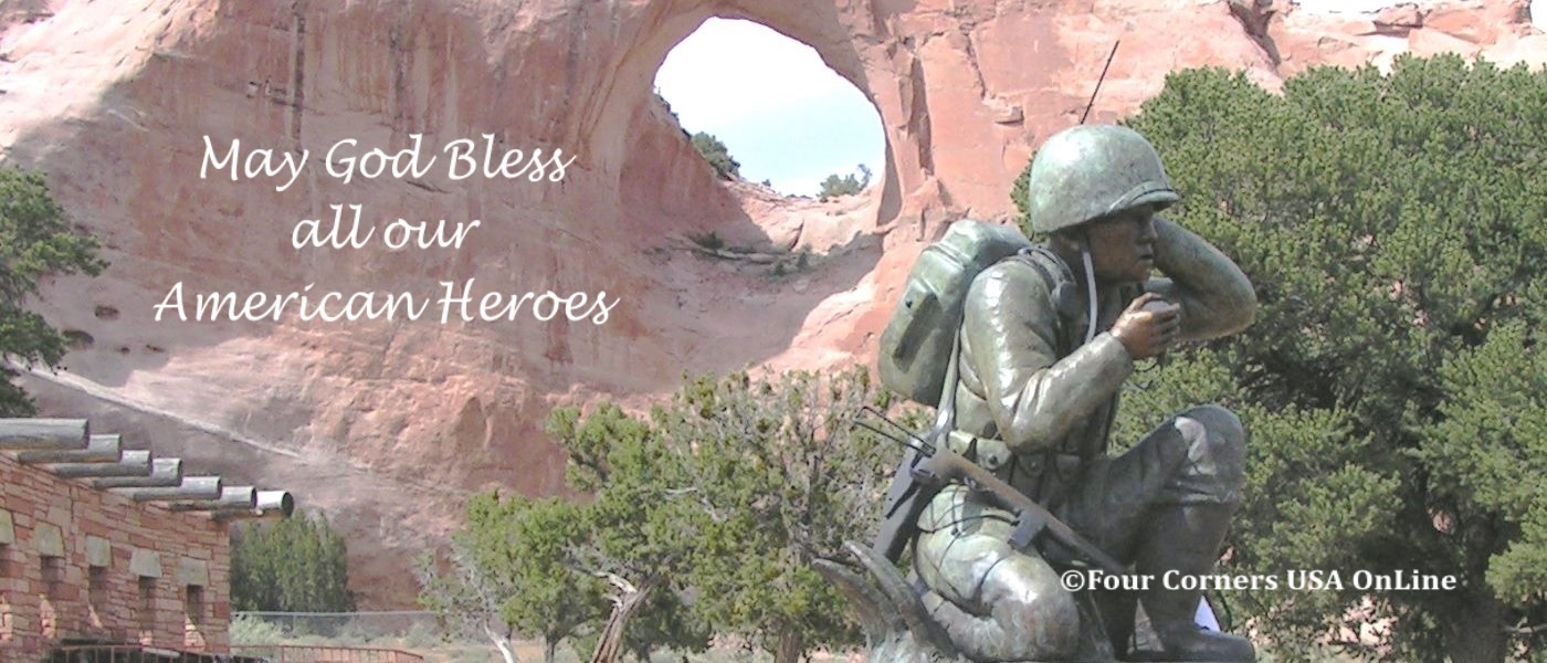 May God Bless all our American Heroes