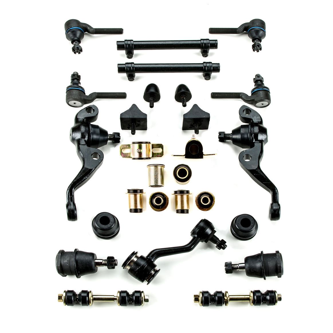 chevy suspension rebuild kits