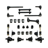 1958 1959 1960 Chevrolet Full Size Front End Suspension Master Rebuild Kit