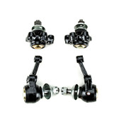 1954 1955 1956 Ford Mercury Full Size New Upper and Lower Ball Joint Set