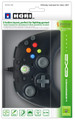 Xbox 360 HORI PAD EX2 Turbo (Black)