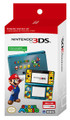 3DS Mario Protector and Skin Set