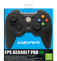 Xbox 360 FPS Assault Pad