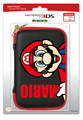3DS XL Mario Hard Pouch