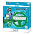 Wii U Mario Kart 8 Racing Wheel (Luigi)