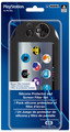 Silicone Protector and Filter Set for PlayStation®Vita 2000 Series