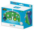 Battle Pad (Luigi) for Nintendo Wii U / Wii