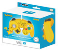 Battle Pad (Pikachu) for Nintendo Wii U / Wii
