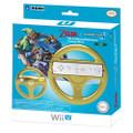 Wii U Mario Kart 8 Racing Wheel (Link)