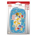 Animal Crossing Soft Pouch for the New Nintendo 3DS XL