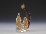Golden Nativity.