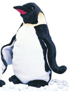 Calvin Medium Emperor Penguin