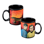 Star Trek? 12 oz. Ceramic Mug