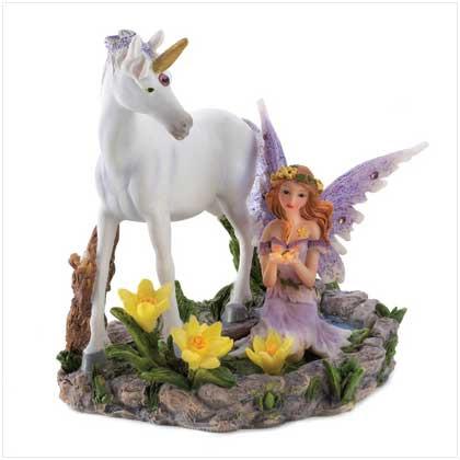 Forest Magic Figurine