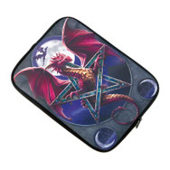 LUNAR MAGIC DRAGON IPAD SLEEVE