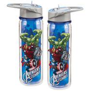 Marvel Avengers Assemble 18 oz. Tritan Water Bottle