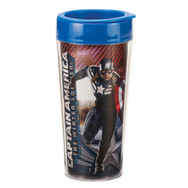 Captain America, Winter soldier Travel Cup