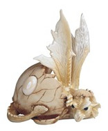 Brithstone Dragon Hatching- April