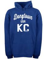 Dongtown, USA Hoodie